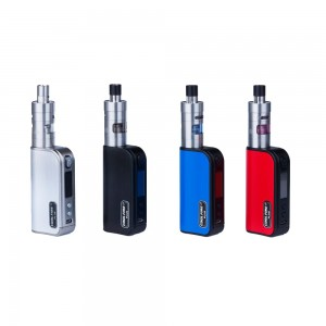 New Products in Stock! Innokin, Wismec, Joyetech, Eleaf & More! - Innokin Coolfire IV Plus Kit (with ISub Apex Tank included)!
