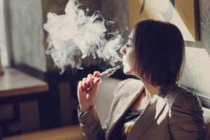 Bristol University Research: Heart Cells respond badly to tobacco smoke, not to E-Cig vapour