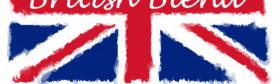 British Blend 100ml