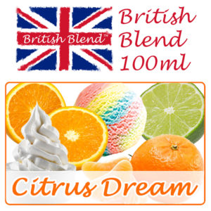 Citrus Dream