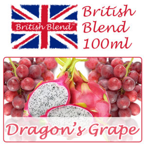 Dragon's Grape
