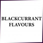 Blackcurrant E-Liquid
