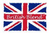 British Blend E-Liquid
