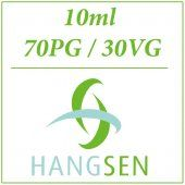 Hangsen 10ml E-Liquid PG Range