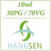 Hangsen 10ml E-Liquid VG Range