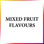 Mixed Fruit E-Liquid