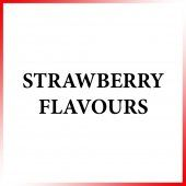 Strawberry E-Liquid