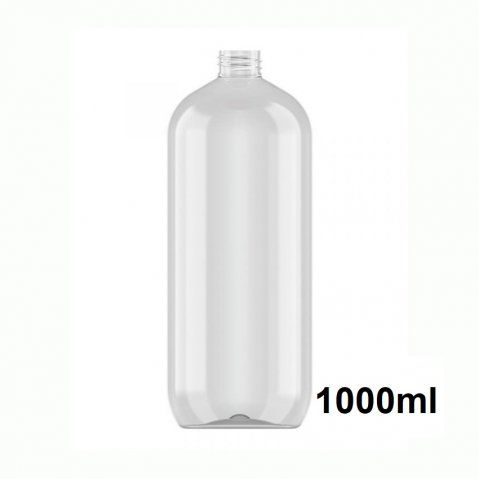 1000ml PET Mixing Bottle
