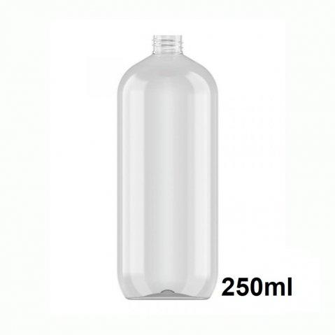 250ml PET Mixing Bottle