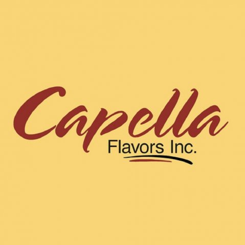 Capella Glazed Doughnut Flavour Concentrate 30ml