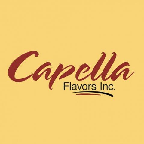 Capella Glazed Doughnut Flavour Concentrate 30ml