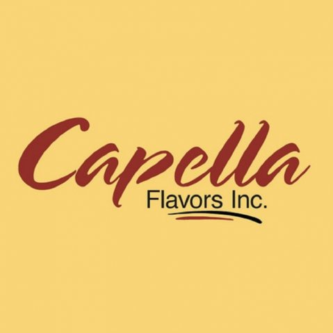 Capella Juicy Orange Flavour Concentrate 30ml