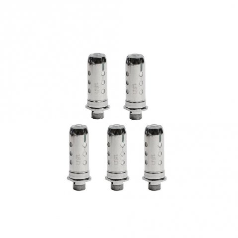 Innokin Endura T18E Prism Replacement Atomiser x5