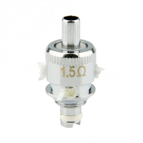 Innokin iClear 16B & 16D Replacement Atomiser Coil Head x5