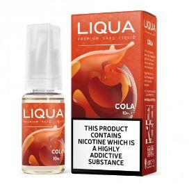 Liqua Elements Cola E-Liquid 10ml