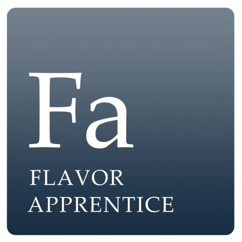 The Flavor Apprentice Black Cherry Flavour Concentrate 30ml