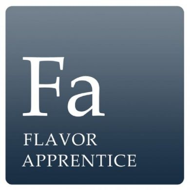 The Flavor Apprentice Blueberry (Wild) Flavour Concentrate 30ml