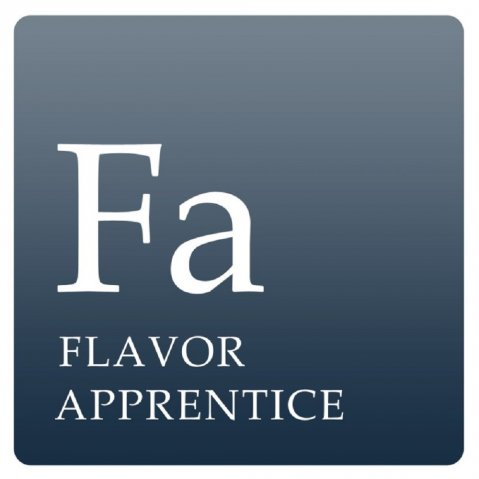The Flavor Apprentice Frosted Donut Flavour Concentrate 30ml