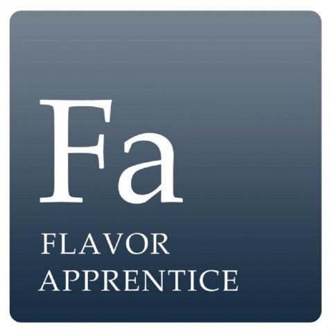 The Flavor Apprentice Orange Mandarin Flavour Concentrate 30ml