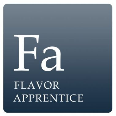 The Flavor Apprentice Peach (Juicy) Flavour Concentrate 30ml