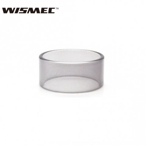 Wismec Gnome Replacement Glass