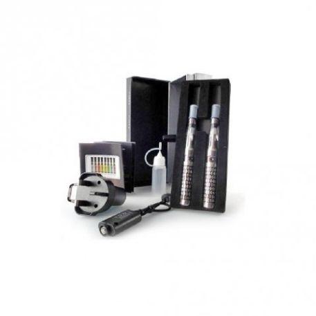eGo K Twin Kit 650mAh