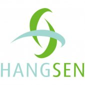 Hangsen Ice Menthol Flavour Concentrate 30ml