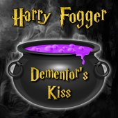 Harry Fogger Dementor's Kiss 50ml (60ml Short Fill) Nicotine Free E-Liquid