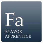 The Flavor Apprentice Peach (Juicy) Flavour Concentrate 30ml