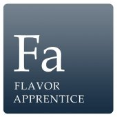 The Flavor Apprentice Vanillin Flavour Concentrate 30ml